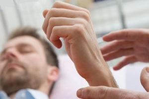 методы лечения от спайса