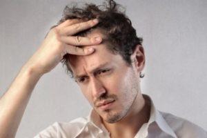 признаки абстинентного синдрома