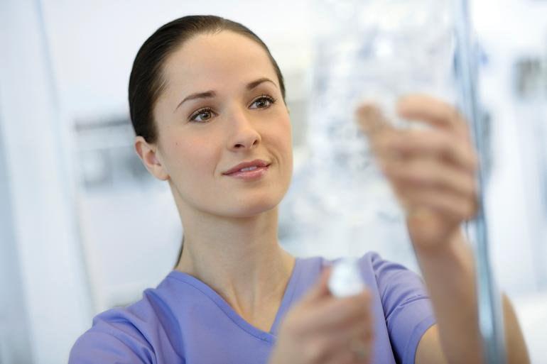 лечение абстиненции в клинике